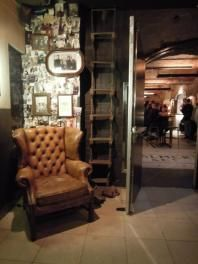 Palmer & Co. - Sydney - small bar review