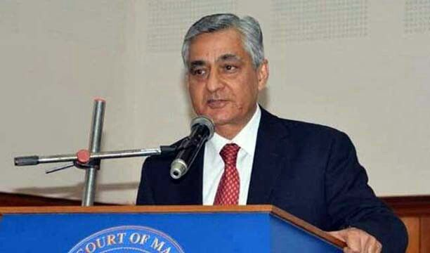 #ChiefJusticeofInndia Trending on #Trendstoday App #Facebook (India).   Chief Justice of India: Justice Tirath Singh Thakur was today sworn in as 43rd Chief Justice of India by President Pranab Mukherjee at an elegant function in Rashtrapati Bhavan after retirement of Justice H L Dattu yesterday. #Sworn #Today #Chief #Justice #India #President #Retirement #Elegant #Function #Yesterday Get App:trendstoday.co/download