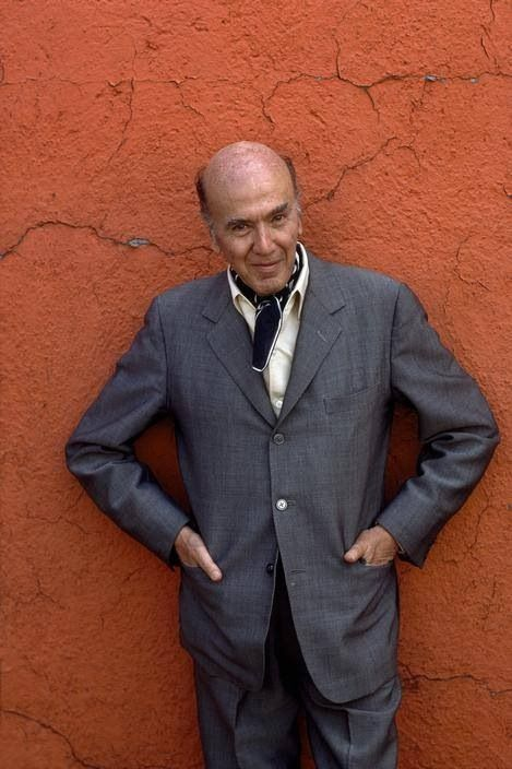 Luis Ramiro Barragán Morfín (March 9, 1902 – November 22, 1988) was a Mexican architect. He studied as an engineer in his home town, while undertaking the entirety of additional coursework to obtain the title of architect.[1]