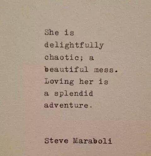 More often than not.