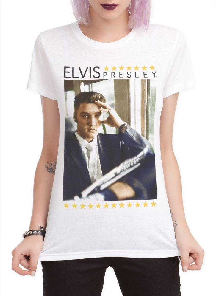 Happy B-day Elvis!