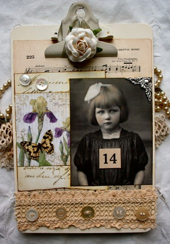 ~ Altered Clipboard ~
