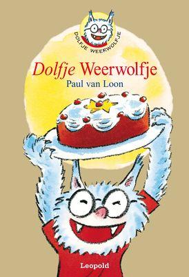 Dolfje Weerwolfje bestaat dit jaar 20 jaar! En daarom is het eerste deel speciaal in een goudfolie verschenen.