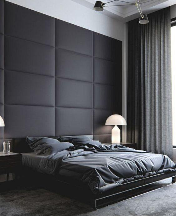 black bedroom classic master classic bedroom wall design master rh pinterest com