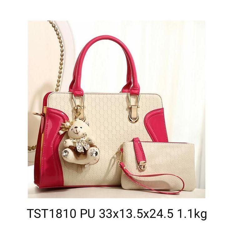 TST1810 Rosered PU IDR 190.000 33x13.5x24.5 1.1kg  Hubungi kami di:  Line: girlia_id Telegram: @girliaid CS1 : D0D1B201 / WA: 081347103932 CS2 : D21B1E5B / WA: 08125658895 IG testi: @testigirlia  Girlia Fashionstore your chic #dailygears  #beautiful #fashion #instafashion #purse #shopping #stylish #girliaproject #girliafashionstore #tasimportmurah #tas #tasfashion #grosirtasmurah #tasbatammurah #taskorea #tasbranded #tasmurmer