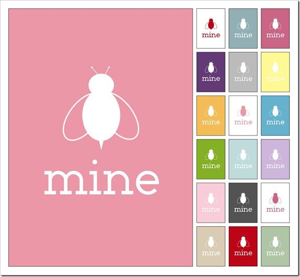 Bee mine printable.  Available as a 5x7 in 19 colors.