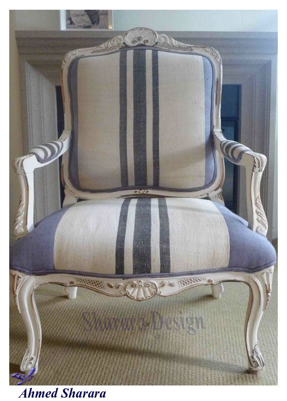 Chair classic style (lovely)