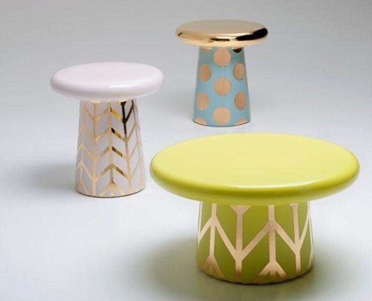 Maison & Objet 2018 : Выбор Design Mate : T-Table по дизайну Хайме Айона, BOSA, Италия