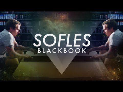 SOFLES   BLACKBOOK