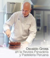 Escuela de cocina del Instuto Argentino de Gastronomia
