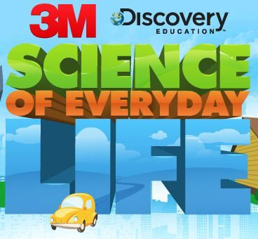 Free Educational Resource: Science of Everyday Life