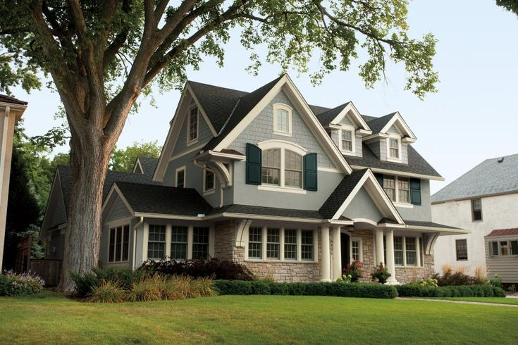 67 Inviting Home Exterior Color Palettes Exterior Color Palette House Exterior Colonial House Exteriors