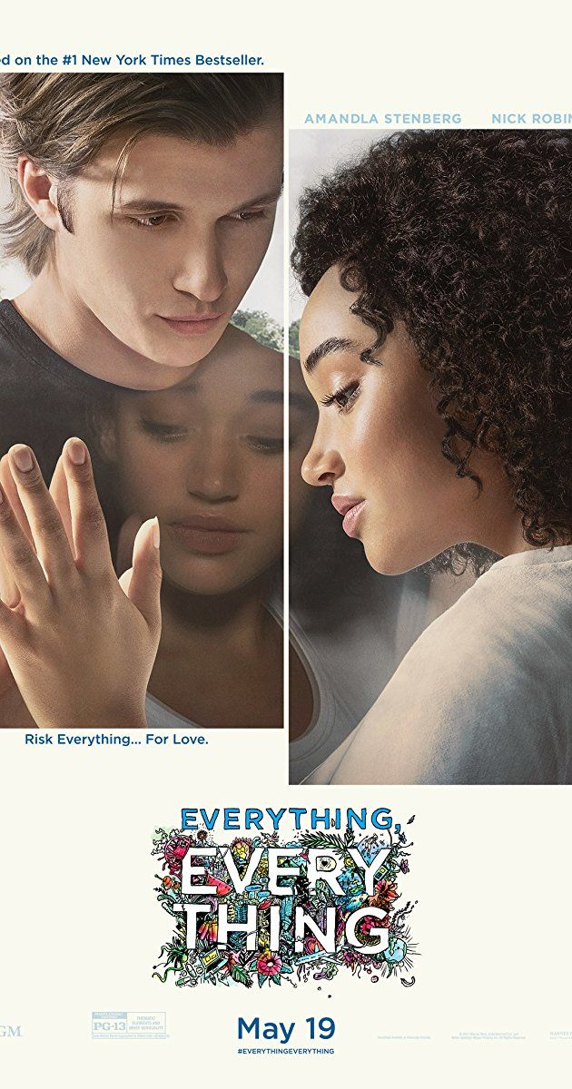 Directed By Stella Meghie With Amandla Stenberg Nick Robinson