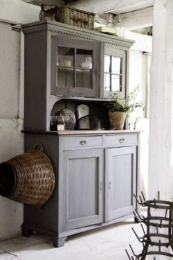 theviewfrommyfrenchkitchen:  gris