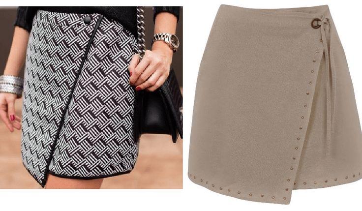 DIY - molde, corte e costura - Marlene Mukai | DIY – patrones, pattern, Vêtements | Página: 7