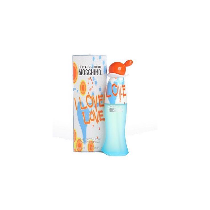 moschino parfume - Bing Images