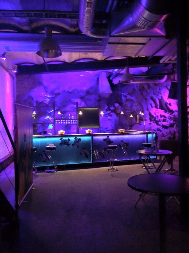 Rock'n Research Stockholm | 24.09.2015
