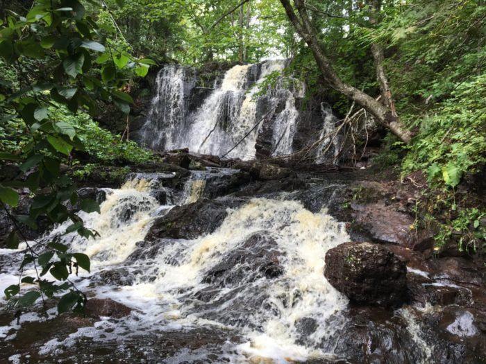 3. Hungarian Falls