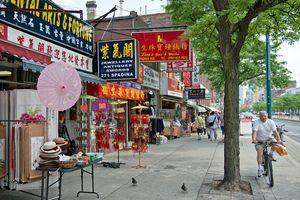Spend a day in Toronto's Chinatown - http://www.seetorontonow.com/explore-neighbourhoods/chinatown/