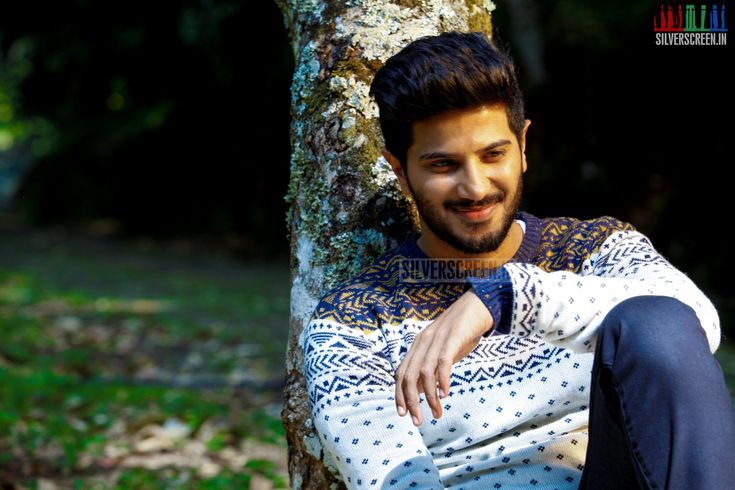 Dulquer Salman HQ Photos from 100 Days of Love