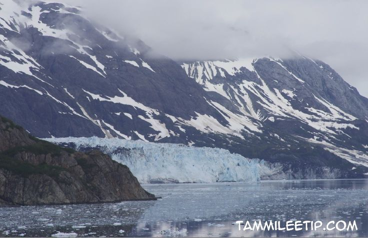 Alaska Cruise Photos