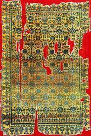 KONYA SELÇUKLU HALILARI - rı, Selçuklu Halılarının devamı özelliğindedir. Hayvan motifleri yerine geometrik motifler ile stilize edilmiş bitki motifleri kullanılmıştır. Osmanlı Dönemi Halıları Erken Dönem Osmanlı Halıları, Klasik Dönem Osmanlı Halıları ve Geç Dönem Osmanlı Halıları olarak temel olarak üç gruba ayrılır.   Erken Dönem Osmanlı Halıları, Klasik Osmanlı Dönemi Halıları'na geçişi hazırlamıştır. Bu dönem içerisinde dört halı tipi vardır.
