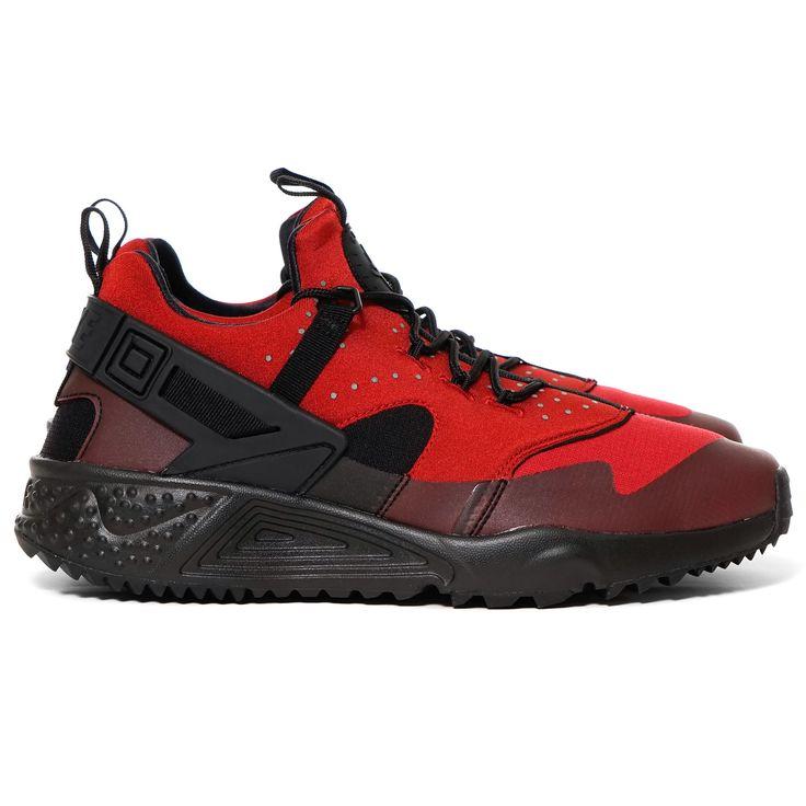 Nike Huarache D'air Des Femmes De Triple Apistogramma Rouge meilleures ventes vente chaude sortie Ylaytmeq