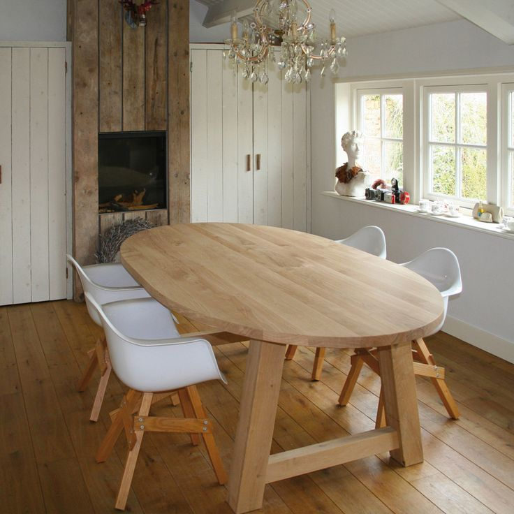 16 best Eethoek images on Pinterest   Chairs, Dining room and ...