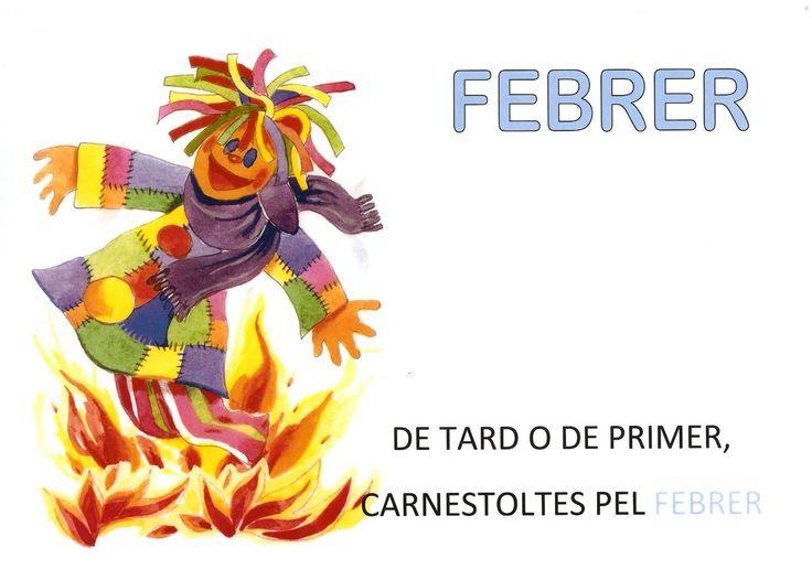 Dita FEBRER P4