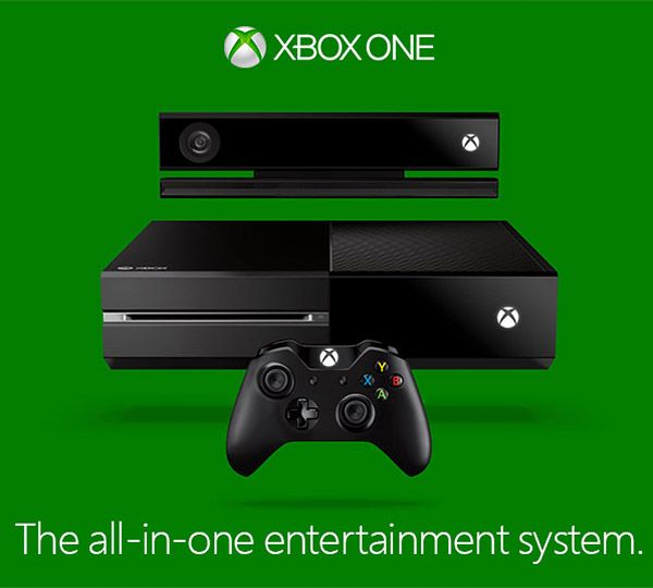 Xbox One Specs and Features Announced, Price and Release Date to Come