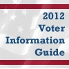 2012 Ohio Voter Information Guide