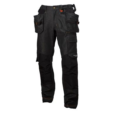 Helly Hansen Mjolnir construction pants exclusive to Mammoth Workwear, in stock now!