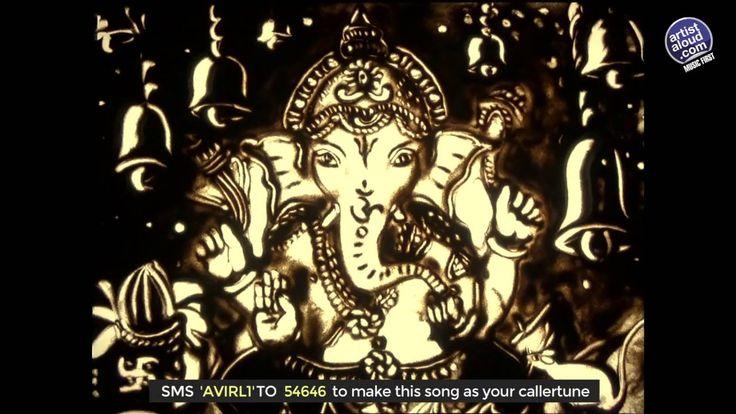 Best Ganpati Song | Ganesh Stava By Sarit Das featuring Swarnima Gusain ...