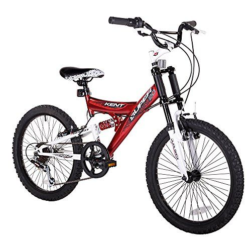 Special Offers - Kent Super 20 Boys Bike (20-Inch Wheels) Red/Black/White - In stock & Free Shipping. You can save more money! Check It (March 28 2016 at 11:25AM) >> http://bmxbikeusa.net/kent-super-20-boys-bike-20-inch-wheels-redblackwhite/