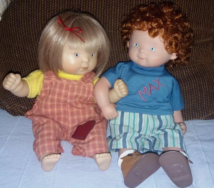 marie luise schulz dolls