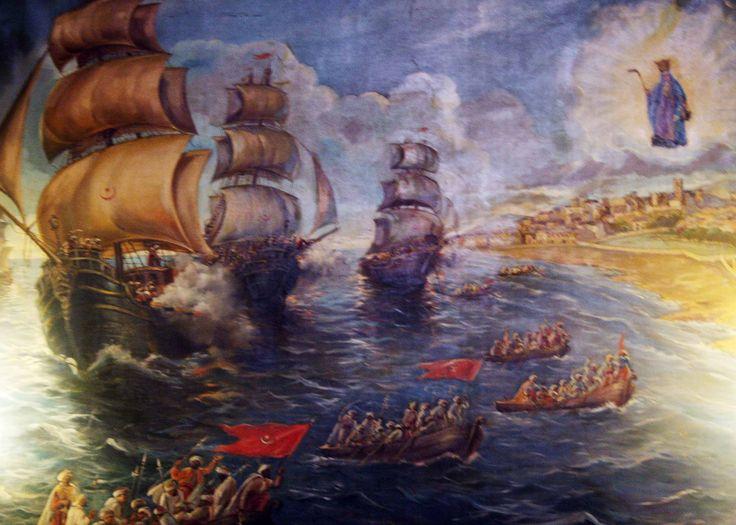 Reconquista y Santa Marta. Moros y Cristianos Villajoyosa
