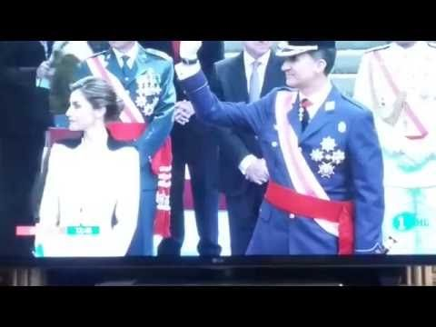 Dia de las Fuerzas Armadas 2016 - ESPAÑA - YouTube