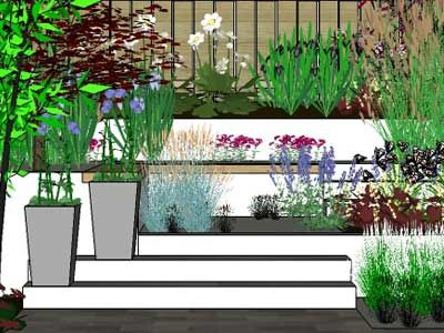 35 best Landscape Design Plans images on Pinterest Landscape