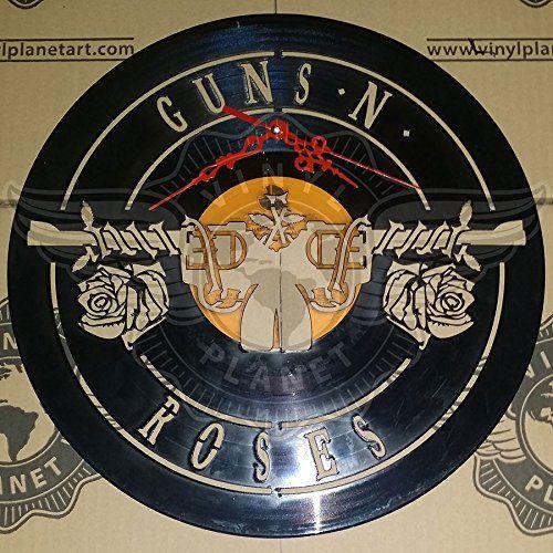 VINYL WALL CLOCK GUNS N ROSES VINYL PLANET https://www.amazon.ca/dp/B01LXWTX9B/ref=cm_sw_r_pi_dp_U_x_zCviAbCWPFMAT