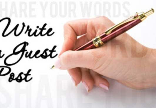 I will provide you 16 to 19 best and high PR guest blog site list with very relevant that increase your busines and fully detail in report for $5