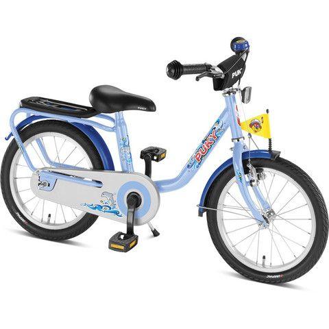 PUKY Z 6 Bike - Blue