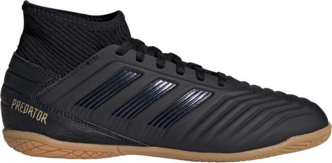 Adidas Kids Predator Tango 19 3 Indoor Soccer Shoes Soccer Shoes Adidas Kids Indoor Soccer