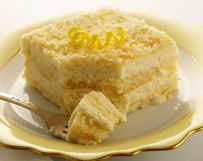 LEMON AND MASCARPONE TIRAMISU - How about a lemony variation for Tiramisu! You can even substitute sliced Down in the Valley Bakehouse gluten-free pound cake for the lady fingers - delicious! Try this recipe using local Lucille's Kitchen Garden Lemon Curd. Find most of the ingredients at www.valleynaturalfoods.com.