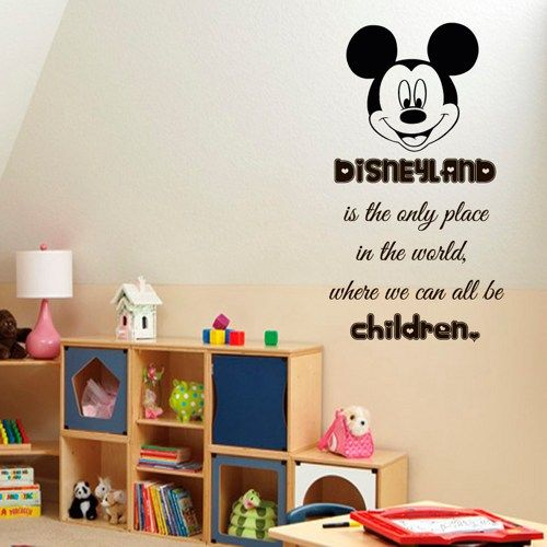 1000 ideas about disney wall decals on pinterest disney childrens bedrooms in this house and for Disney wall stickers for kids bedrooms