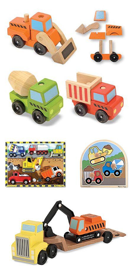 Construction Site Toys : Best images about bday presents on pinterest toys