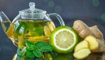 Eindelijk een platte buik: Drink het voor 4 dagen, en haal 10 cm uit je taille!