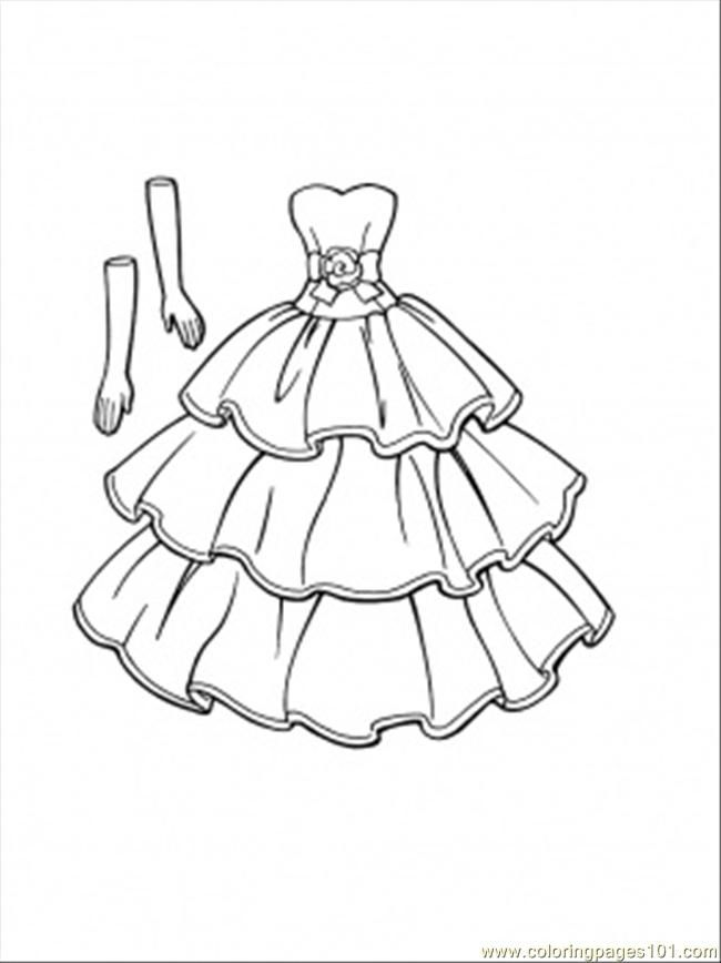 find this pin and more on templates wedding dress coloring pages kids