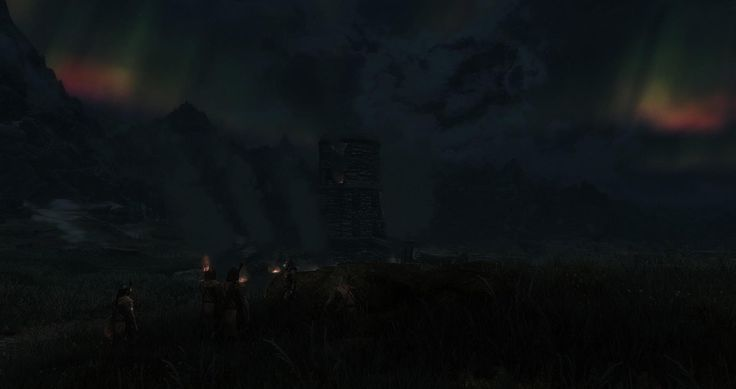 The calm before the storm #games #Skyrim #elderscrolls #BE3 #gaming #videogames #Concours #NGC