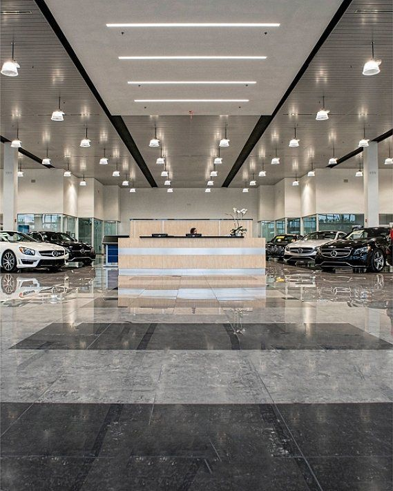 118 best mercedes showroom images on pinterest showroom for Mercedes benz dealer northern blvd