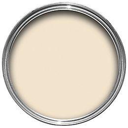 Dulux Natural Hints Almond White Silk Emulsion Paint